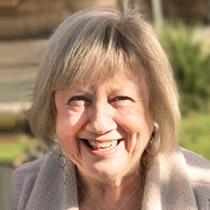 Christine Prentice