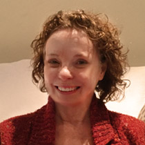 Karen Haye